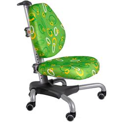Детское кресло Mealux Y-517 SZ Зеленый с кольцами (Y-517 SZ)
