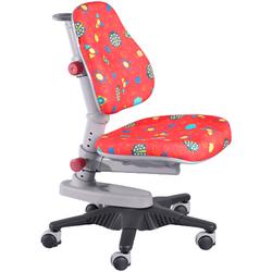 Детское кресло Mealux Y-818 RR Красный с жучками (Y-818 RR)